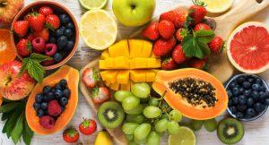 trái cây keto
