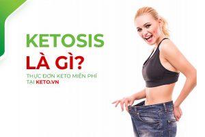 Ketosis là gì?