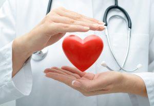 sức khoẻ tim mạch