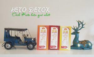 Keto detoxx